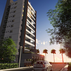 Residencial Fourier