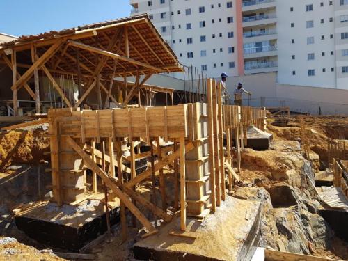 Construção Owen - 1ª quinzena de ago/2020