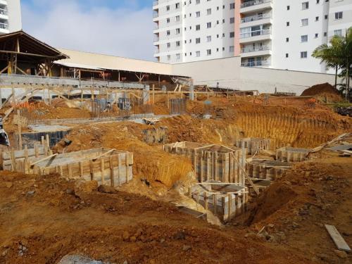 Construção Owen - 2ª quinzena de ago/2020