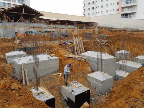 Construção Owen - Setembro/2020