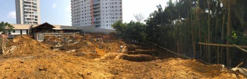 Construção Owen - 10/09/2020