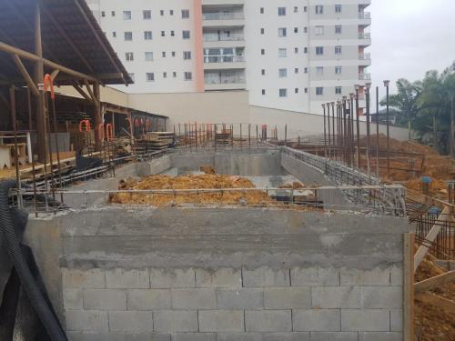 Construção Owen - 29/09/2020