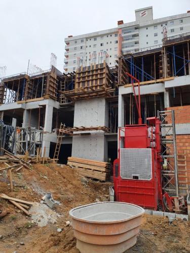Construção Owen - 26/03/2021