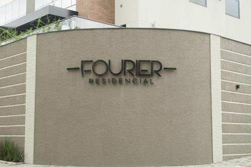Inauguração Fourier